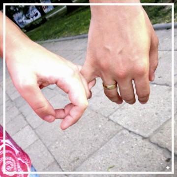 Przyjaźń wmałżeństwie