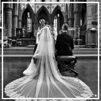 Niechmiłość nigdy niebędzie taka jak wdniu ślubu