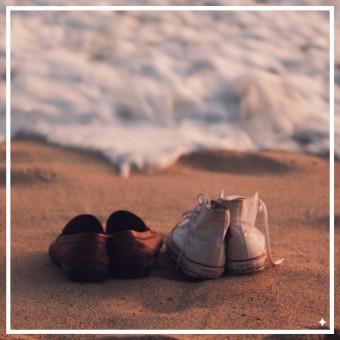 Małżeństwo jak długie wakacje wmieście