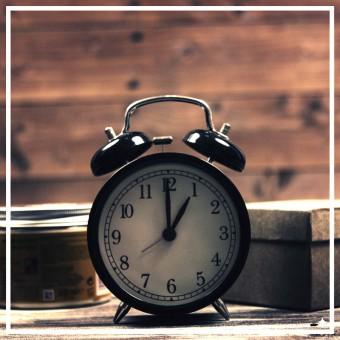 Czas topieniądz dzisiejszego świata