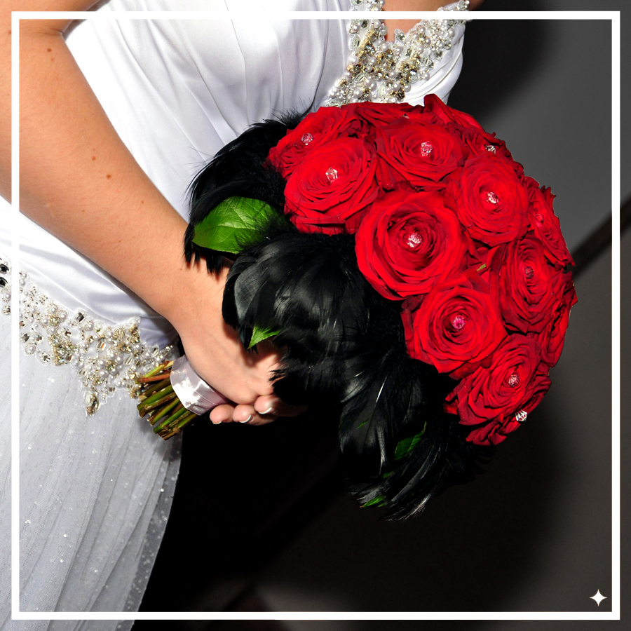 Kolory przewodnie wesela