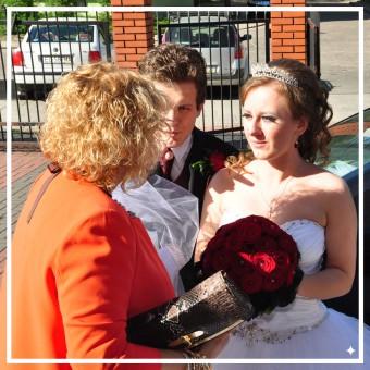 10 najpiękniejszych ślubnych chwil wżyciu
