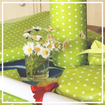 Lista prezentów ślubnych – pomocna czyniestosowna?