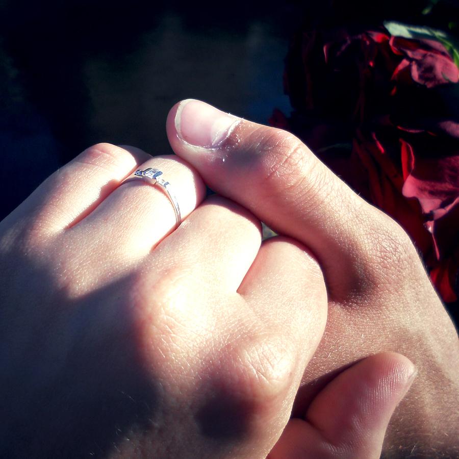 pierścionek Ani