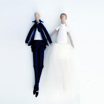 Prezenty bardzo ślubne