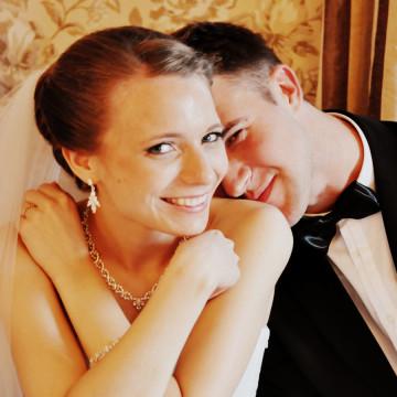 Marlena iŁukasz – mocne małżeństwo