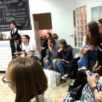 Spotkanie blogerów ślubnych IDO!