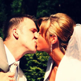 Karolina iRomek – mocne małżeństwo