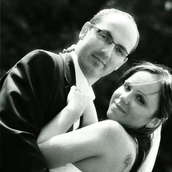Ania iDamian – mocne małżeństwo
