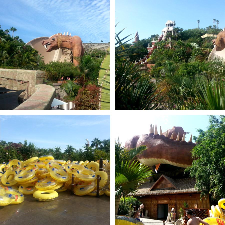 Teneryfa Siam Park