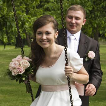 Asia iWojtek – mocne małżeństwo