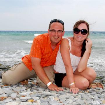 Ania iDamian – spontaniczne zaręczyny