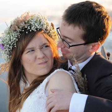 Julia iOleh – chore zaręczyny
