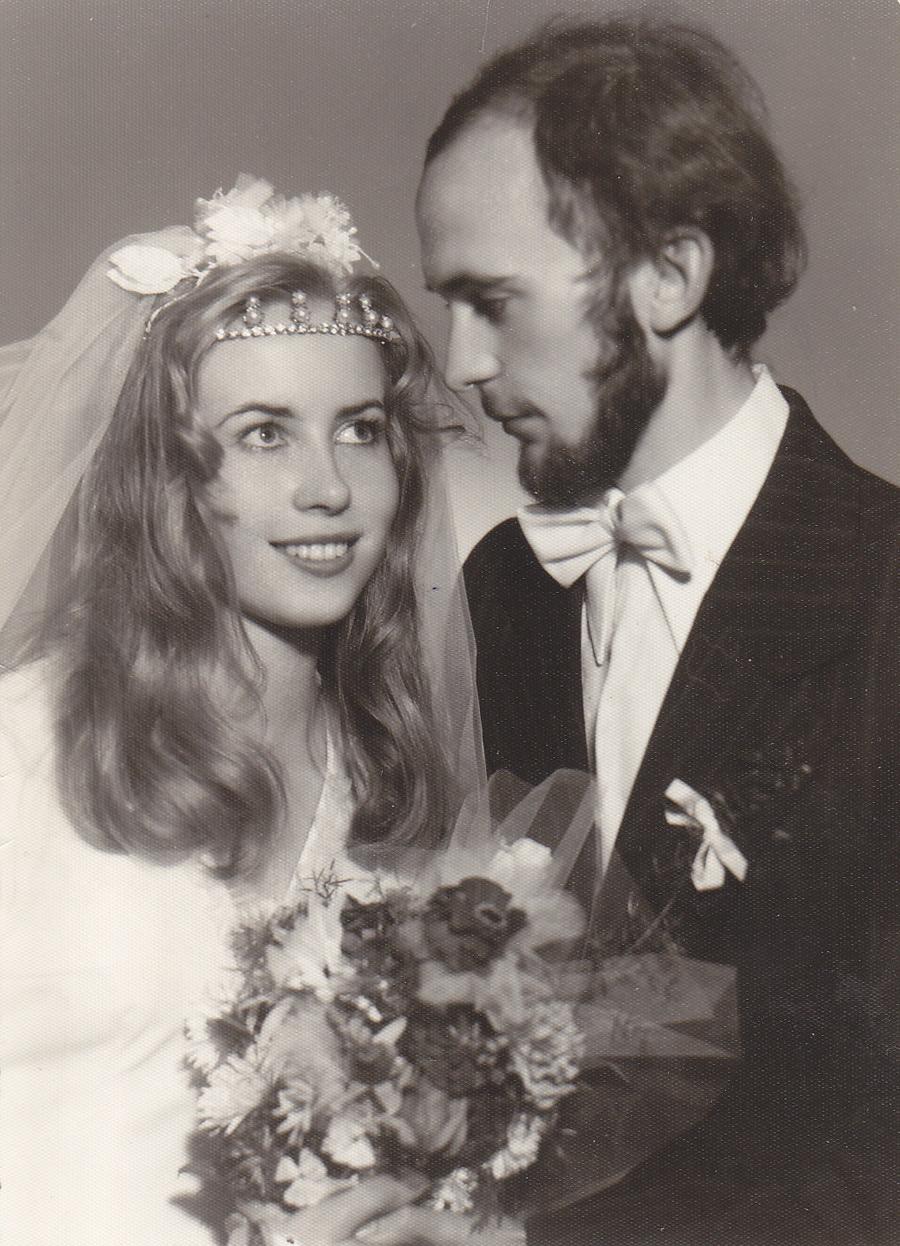 Ewa iBogusław - mocne małżeństwo