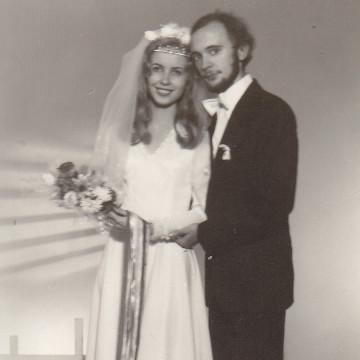 Ewa iBogusław – mocne małżeństwo