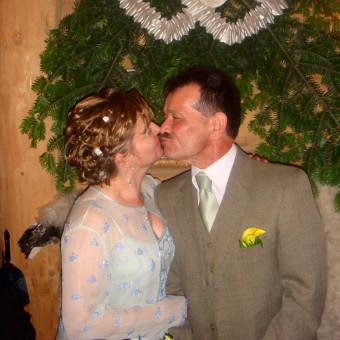 Katarzyna iRyszard – mocne małżeństwo
