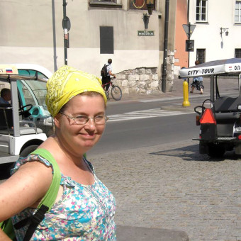 Katarzyna iRyszard – późne zaręczyny