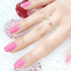 Iwona iBartek – kąpielowe zaręczyny