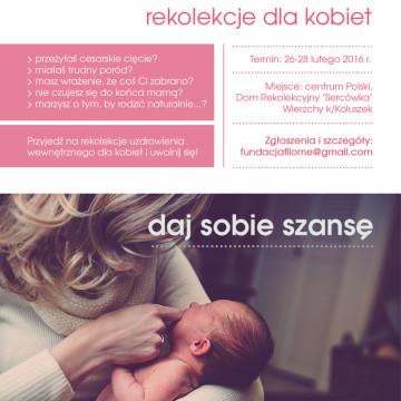 Poród może być piękny! – zaproszenie