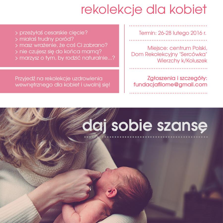Poród Może Być Piękny Zaproszenie Rodzina Zblogowani
