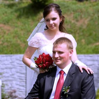 Sara iEdwin – mocne małżeństwo