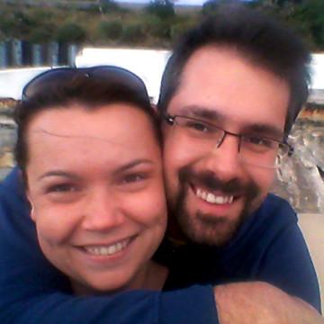 Grażyna iDamien – mocne małżeństwo