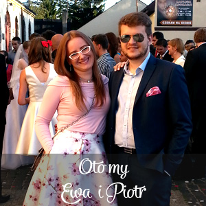 Ewa i Piotr Olborscy