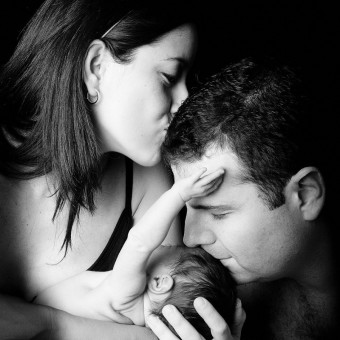 Relacja małżeńska ponarodzinach dziecka