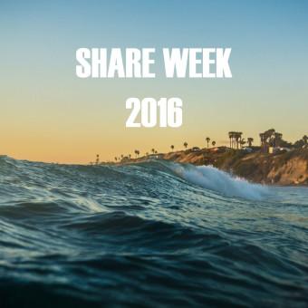 Share Week 2016 – polecamy inne blogi