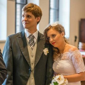 Ania iArek – mocne małżeństwo