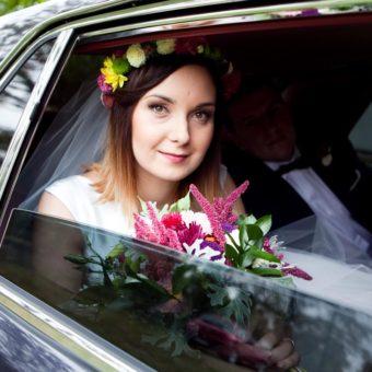Kasia iMateusz – mocne małżeństwo