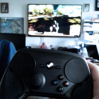 MójMąż jest graczem