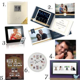 Podziękowania dla rodziców – 48 pomysłów naprezenty