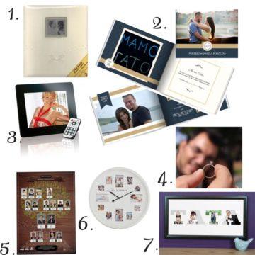 Podziękowania dla rodziców – 49 pomysłów naprezenty