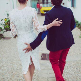 Małżeński lifestyle