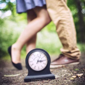 Rocznice ślubu – nazwy, znaczenie, inspiracje