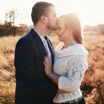 Małżeńska sesja zdjęciowa – marzenie spełnione!