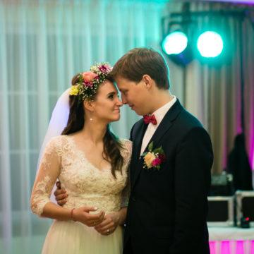Nela iMarcin – mocne małżeństwo