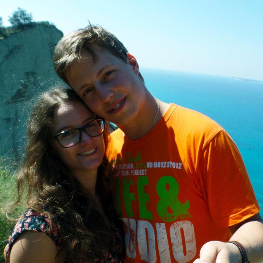 Nela iMarcin - mocne malzenstwo - Wife's Story