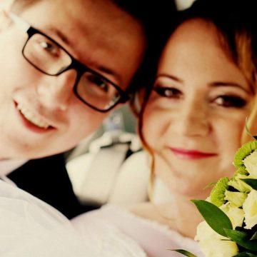 Marzena iGrzegorz – mocne małżeństwo