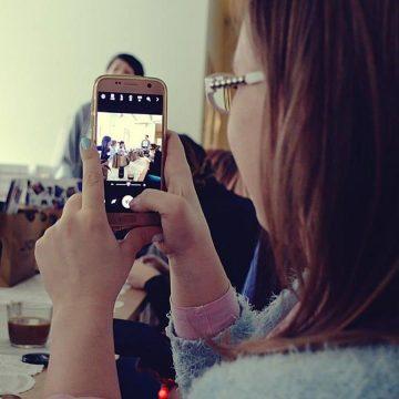 Spotkajmy się wŁodzi II – relacja zespotkania blogerek
