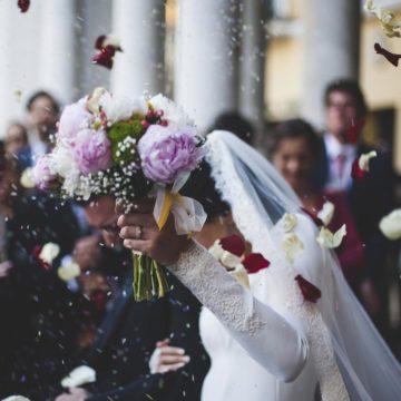 Co zrobić zwelonem poślubie?