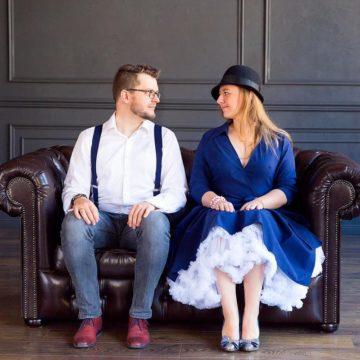 Małżeństwo daje bezpieczeństwo itojest zgubne