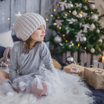 Boże Narodzenie jest dla wszystkich. Nietylko dla dzieci.