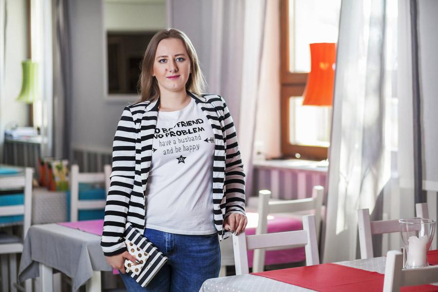 Podsumowanie 2017 - biznesowa sesja wizerunkowa - Mocem - Ewa Olborska - Kameralowe - Miniatorski