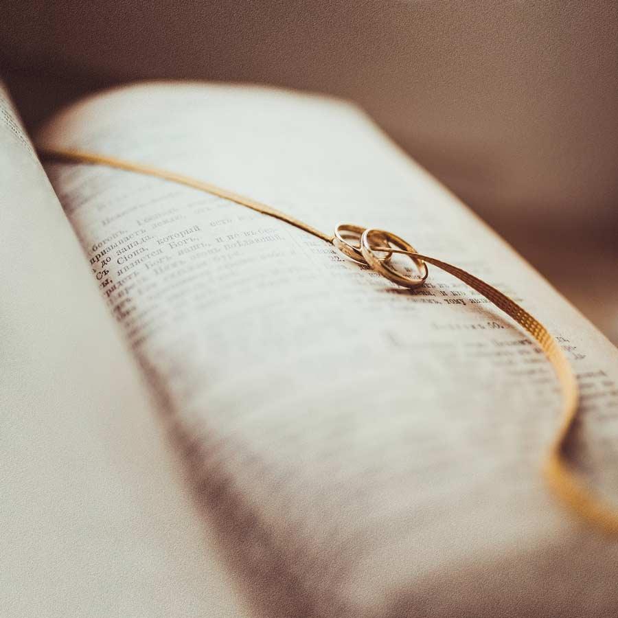 Powołanie domałżeństwa