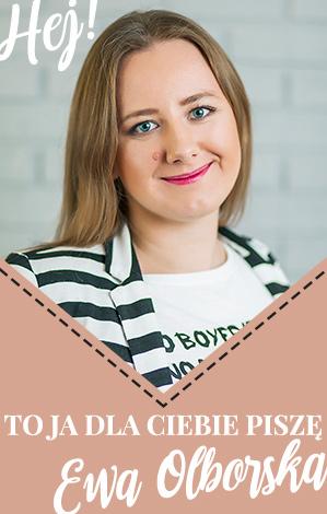 Ewa Olborska - autorka Mocem
