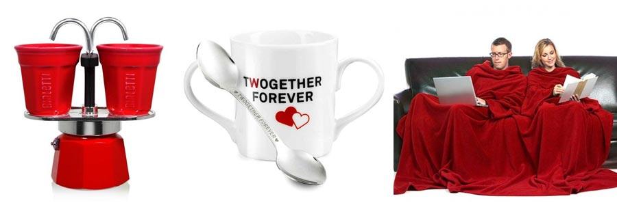 Ślubne prezenty dla dwojga - prezenty dla zakochanych - prezenty dla par