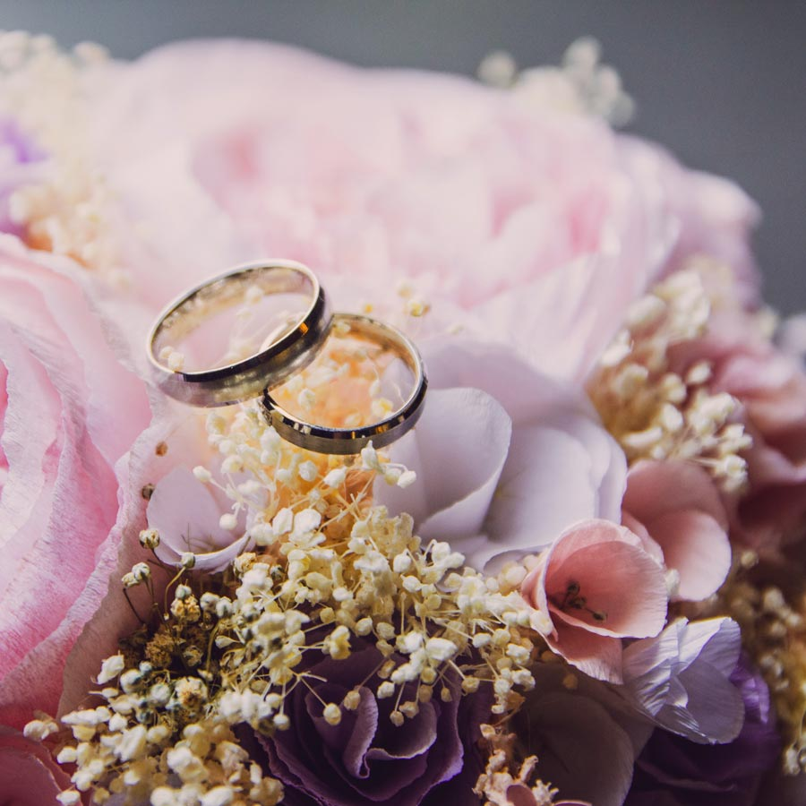 Ślub Pełen Miłości