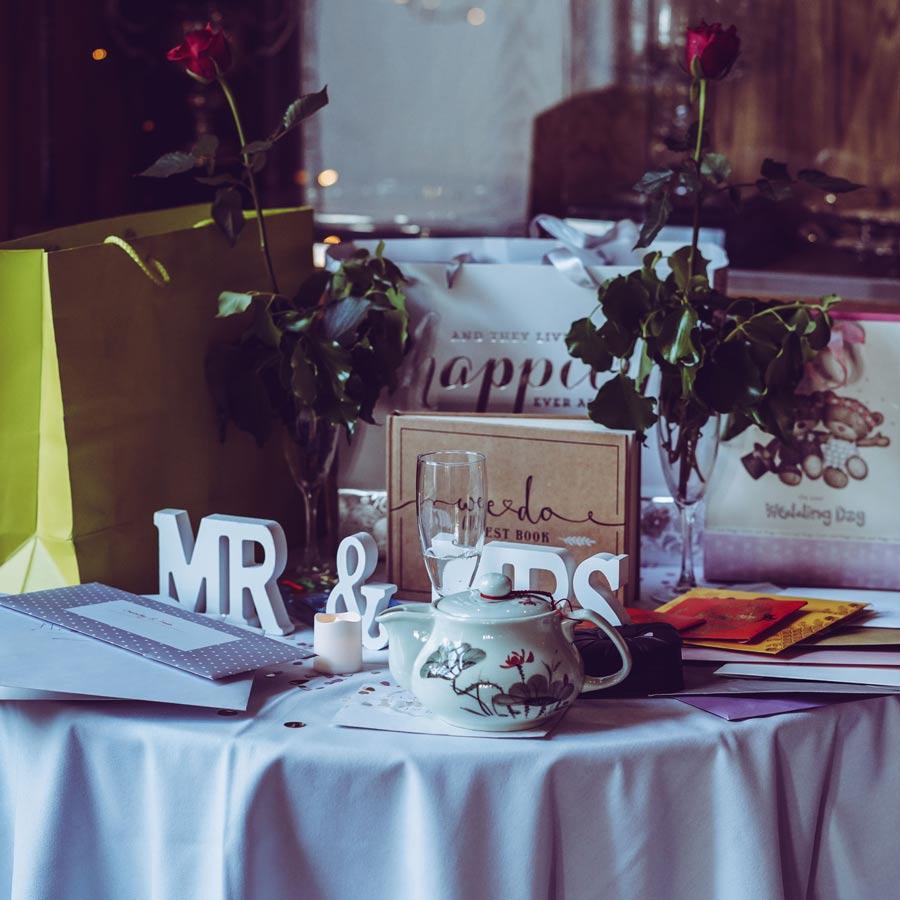 księga gości weselnych - jak wybrać?